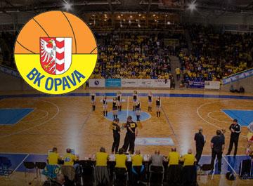 BK Opava – BK ARMEX Děčín (30.04.2019)