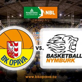 Náš soupeř v kole 13/19: ČEZ Basketball Nymburk