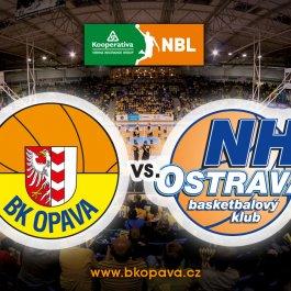Náš příští soupeř: NH Ostrava