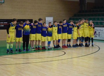 Mladší žáci ovládli turnaj v Handlové