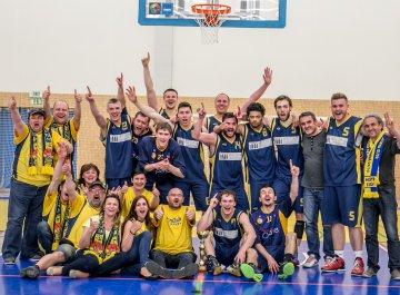Finále 1. ligy mužů (foto: Luboš Lorinc)