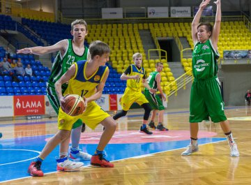 Central European Youth Basketball League (U14)