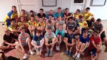 Ostrava Cup 2016