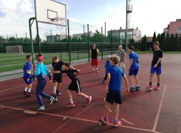 Začátek přípravy mládežnických týmů