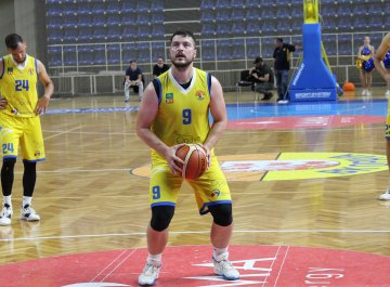 Filip Zbránek oslaví 30 let