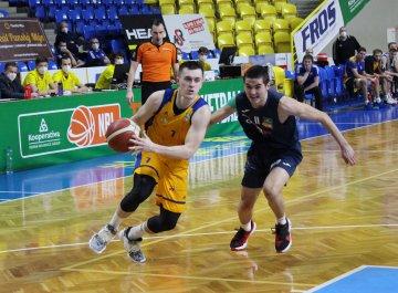 Lukáš Bukovjan slaví třiadvacáté narozeniny