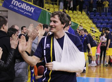 BK Opava – Orli Prostějov (21.01.2017)