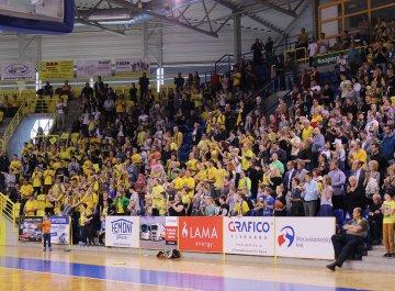 BK Opava - ČEZ Basketball Nymburk (07.05.2017)