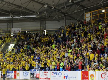 BK Opava - BK JIP Pardubice (semifinále, 4. utkání)