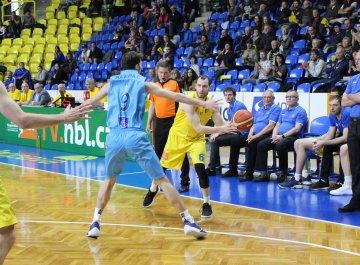 Olomoucko poraženo, v play-off Děčín