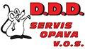 D.D.D. SERVIS OPAVA